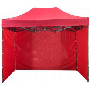 стенки к шатру 2 на 3 красные