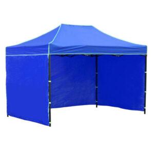 стенки к шатру 2 на 3 синий