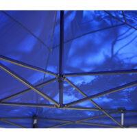 шатер 3 на 3 синий 2