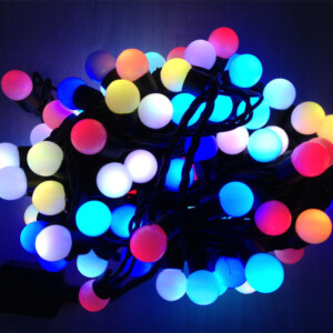 шарики 28 40 ламп